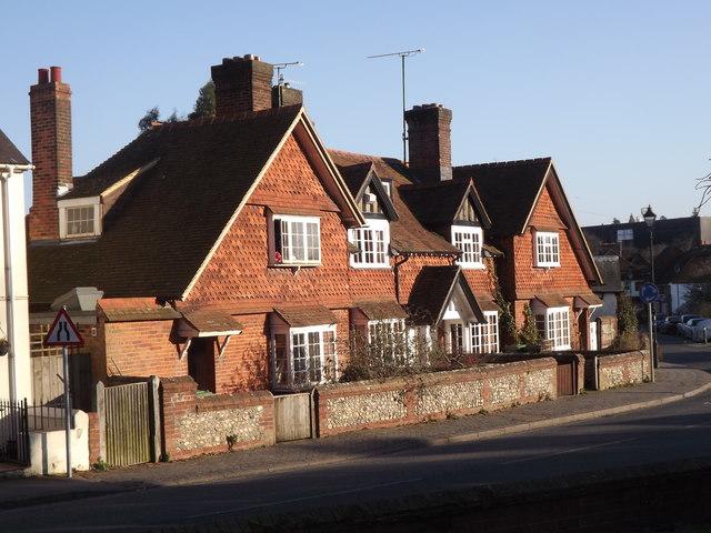Church Street, Alton