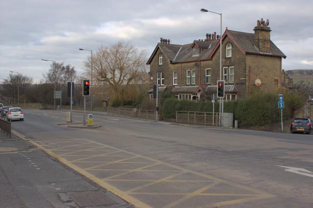 1 Bingley Road, Shipley