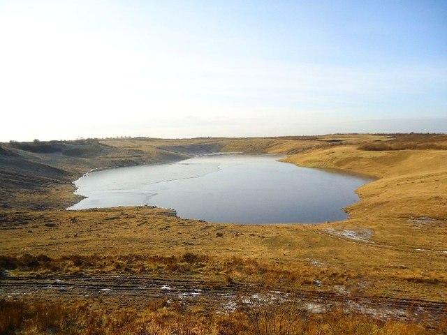 Loch Grayrigg
