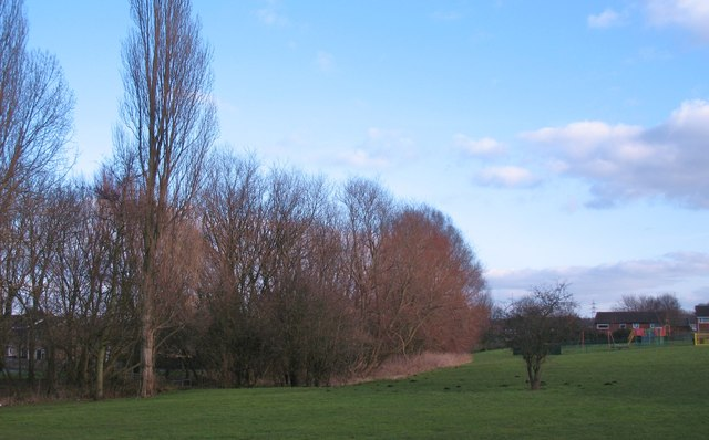 Public open space, Jennyfield