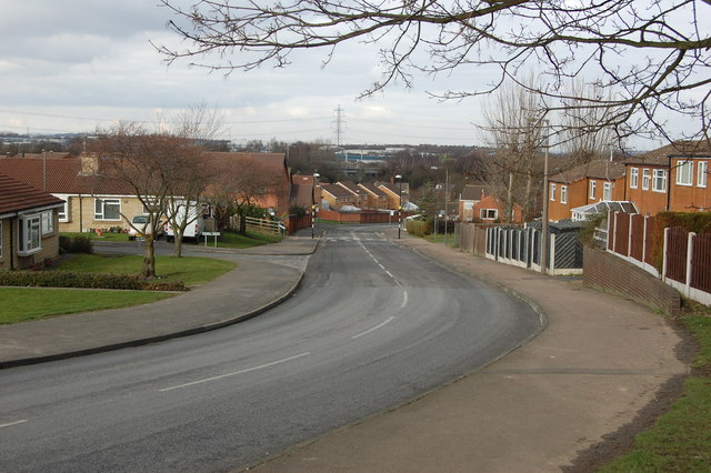 Walford Road