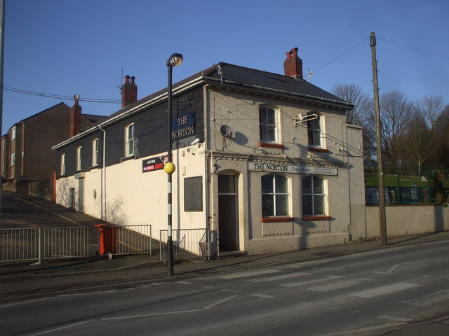 The Norton, Pen-y-Darren