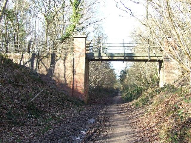 Hunters Bridge
