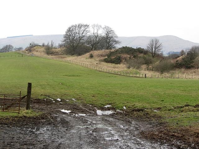 Powmill Quarry