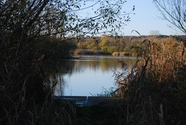 Westbere Lake
