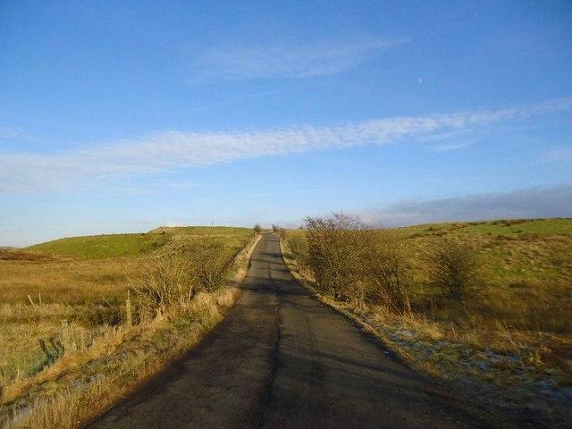 Duntilland Road