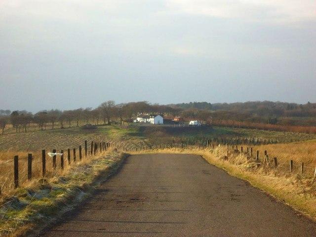Duntilland Road [2]