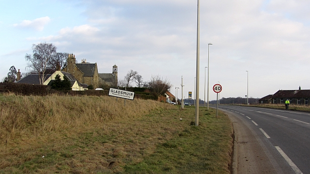 Edge of Gladsmuir