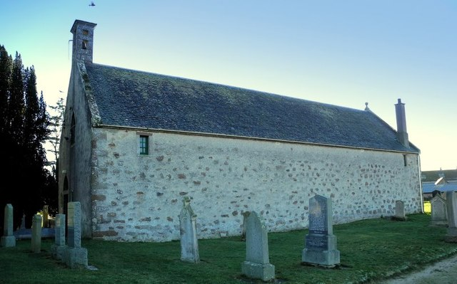 Croy Parish Kirk (Church of Scotland)
