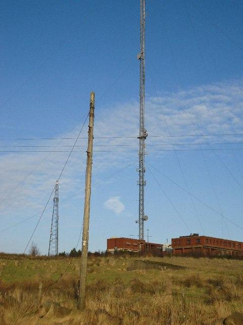 Blackhill Transmission Station [2]