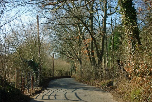 Sheepcote Lane
