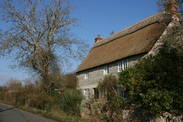 Briar Cottage, Fivehead