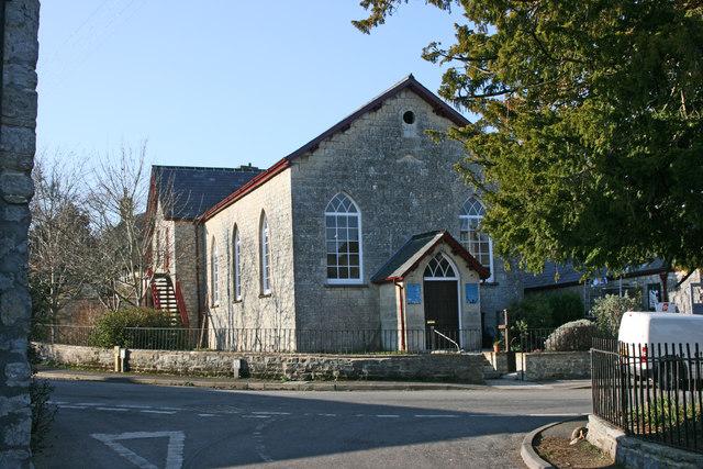 Chapel at Fivehead