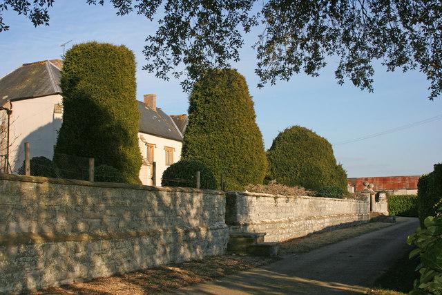 Swell Court Farm