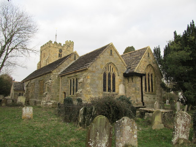 St Peter's Church, Cowfold