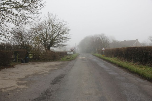 Into East Hagbourne