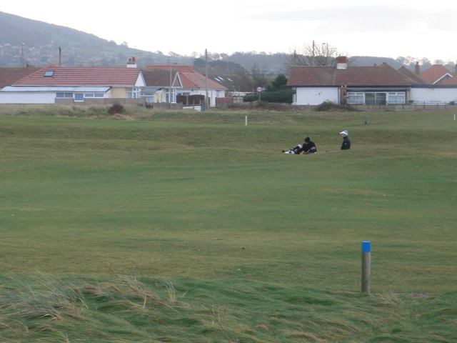 Rhyl Golf Links