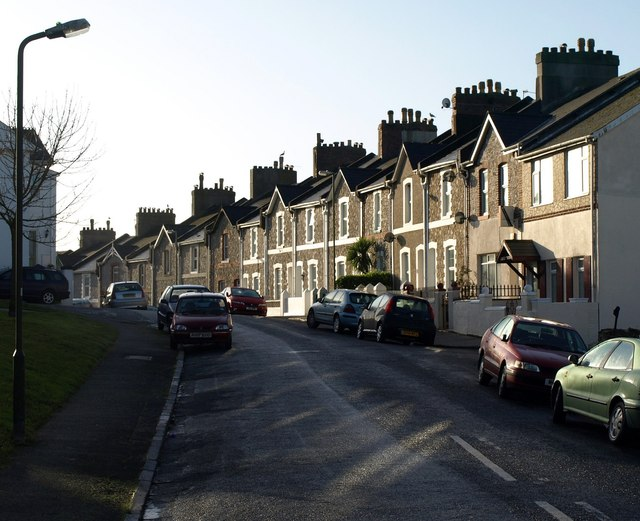 Woodville Road, Torquay