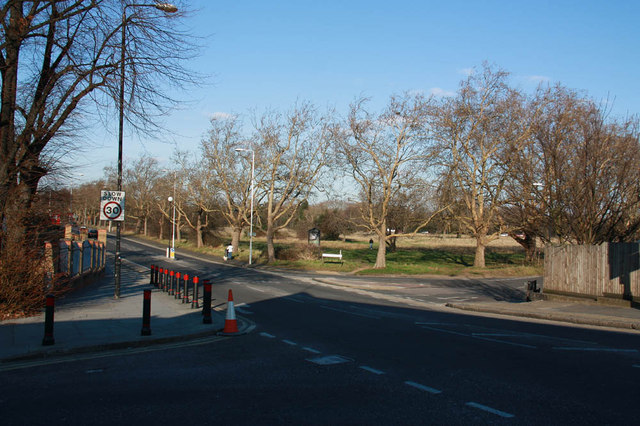 Forest View Road, Manor Park