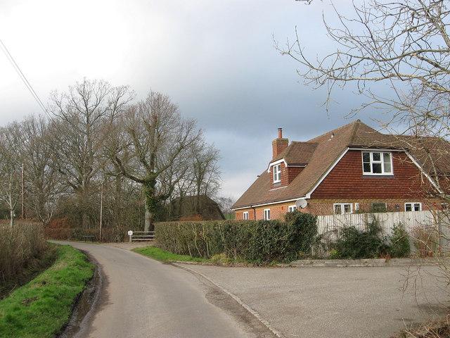 Ponds Wood House