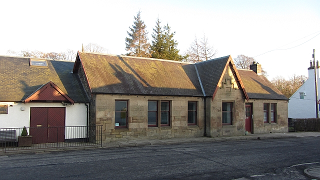 Broughton Village Hall