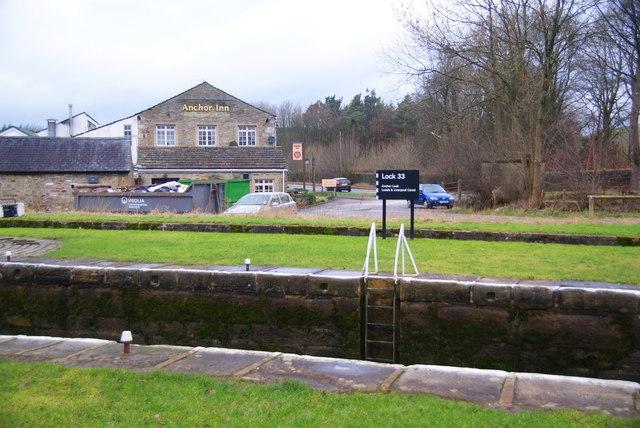The Anchor Inn, Gargrave