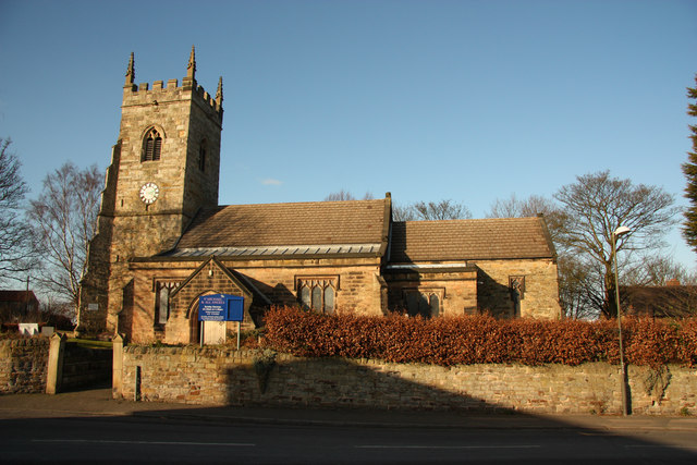 St.Michael's church