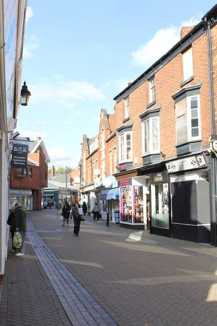 Sincil Street