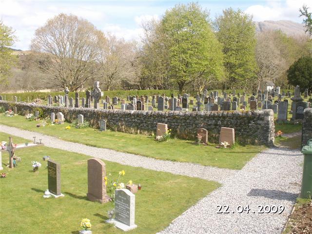 Duror Cemetery