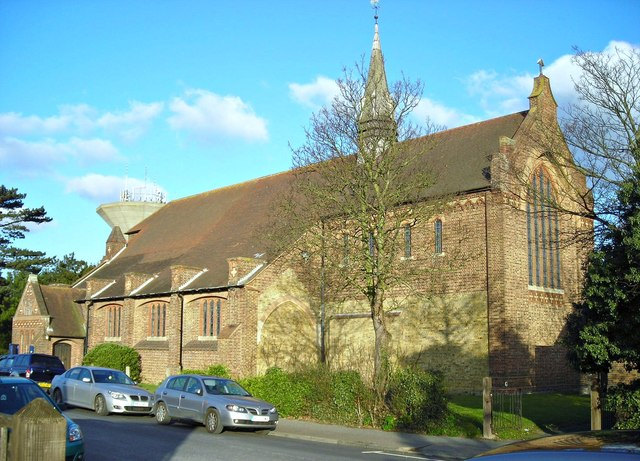 St. Bartholomew's Church, Herne Bay