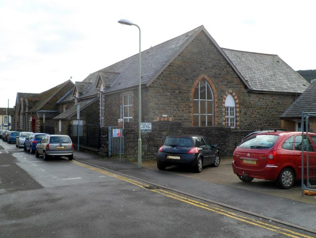 Treorchy Community Education Centre