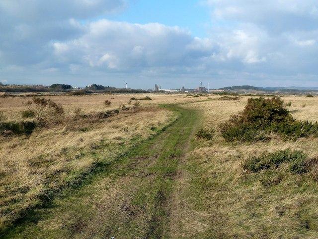 Bogside Racecourse