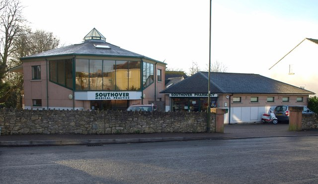 Southover Medical Practice