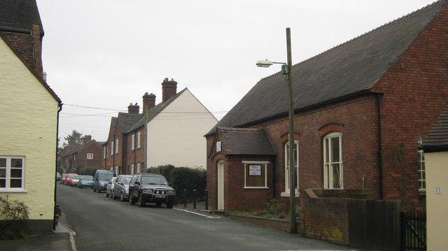 Wall Village Hall