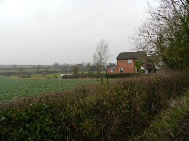 Two houses at Madam's Hill