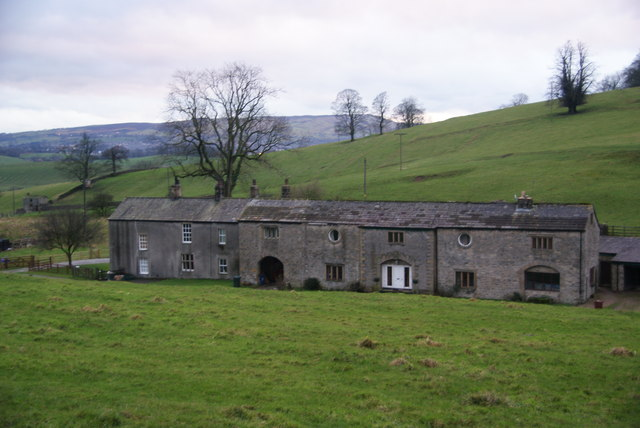 Marton Hall Farm