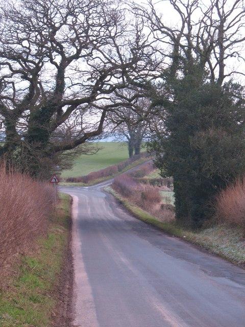 Oulston Road