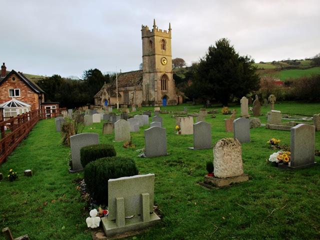 Heddington Parish Church