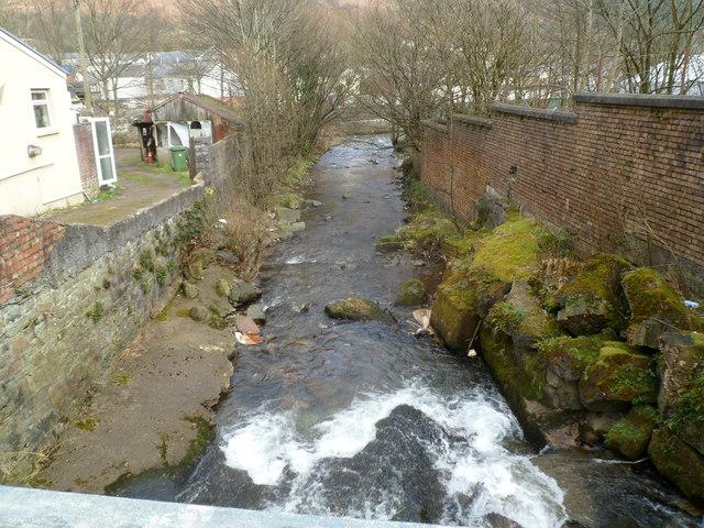 Rhondda Fawr, Treorchy
