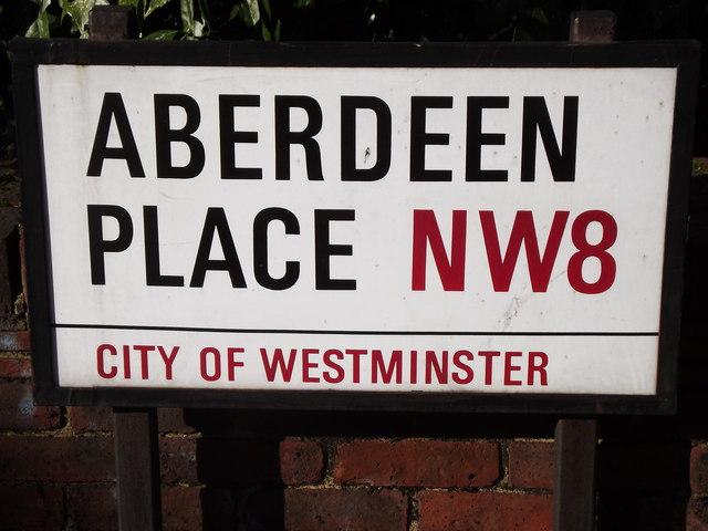 Aberdeen Place