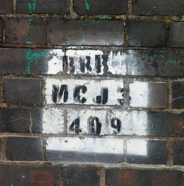Bridge identifier