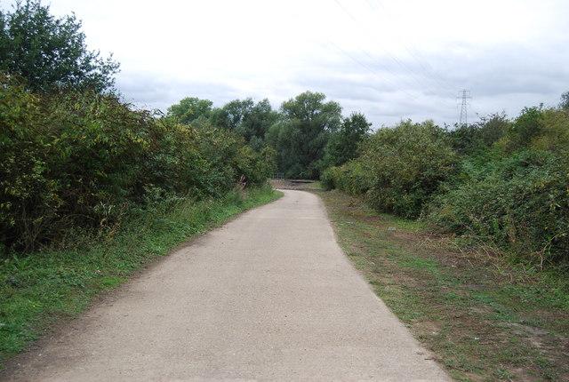Medway Valley Walk