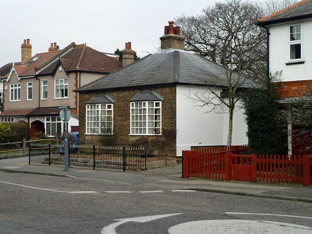 House of an earlier era