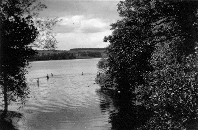Loch Clunie