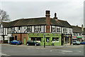 TQ4467 : Cook shop, Petts Wood by Robin Webster