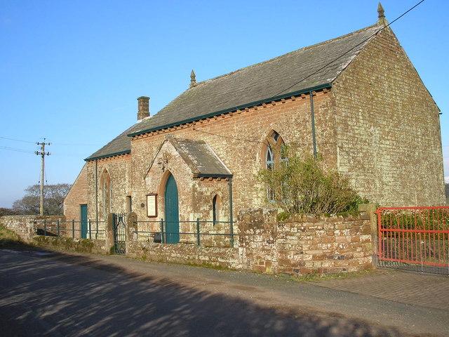 Glassonby Methodist Church