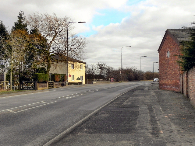 Carrington Lane