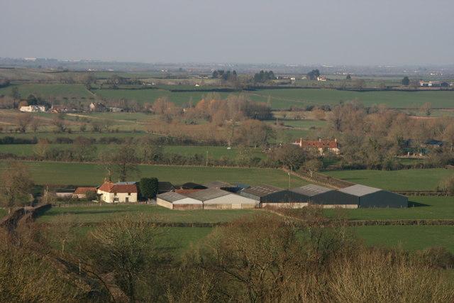 Lower Listock Farm