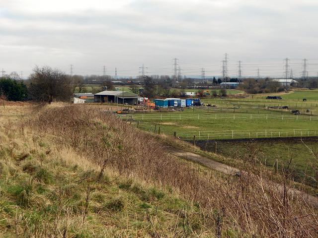 Lafferty's Farm
