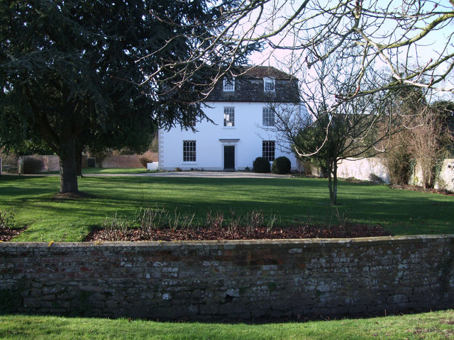 Elcombe House